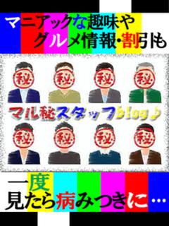 STAFFブログ